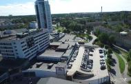 Clas Ohlson öppnar i Tyresö Centrum