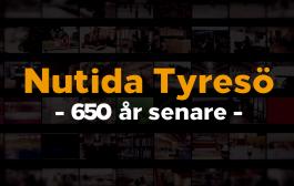 Dokumentärfilm om Tyresö ute nu!