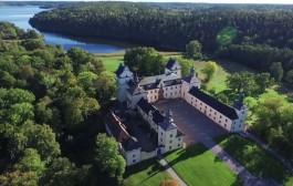 Tyresö Slottskrog öppnar igen!