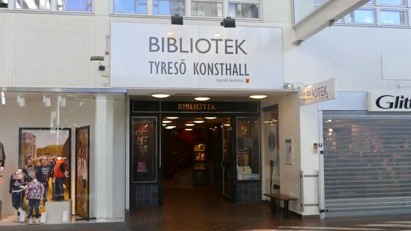 Bibliotek8
