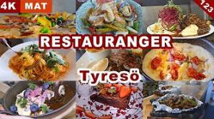 restauranger