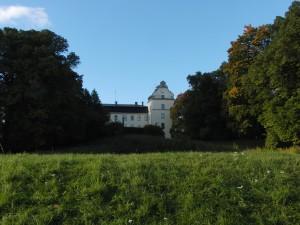 Tyresö kyrka