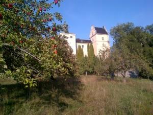 Tyresö slott restaurang