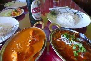 Indiska Köket i Tyresö