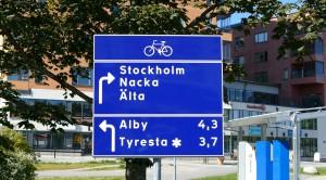 cykelkommun